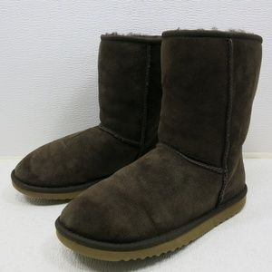 UGG 5825 Classic Short Boots Winter Footwear 5